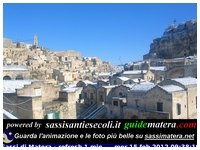 foto Sassi di Matera