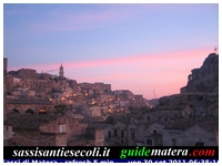 guide turistiche matera