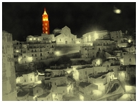 guided tour in the sassi of matera