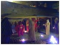 natale e capodanno nei Sassi di Matera