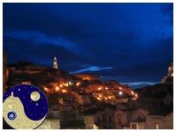 sassi di Matera, by night tour